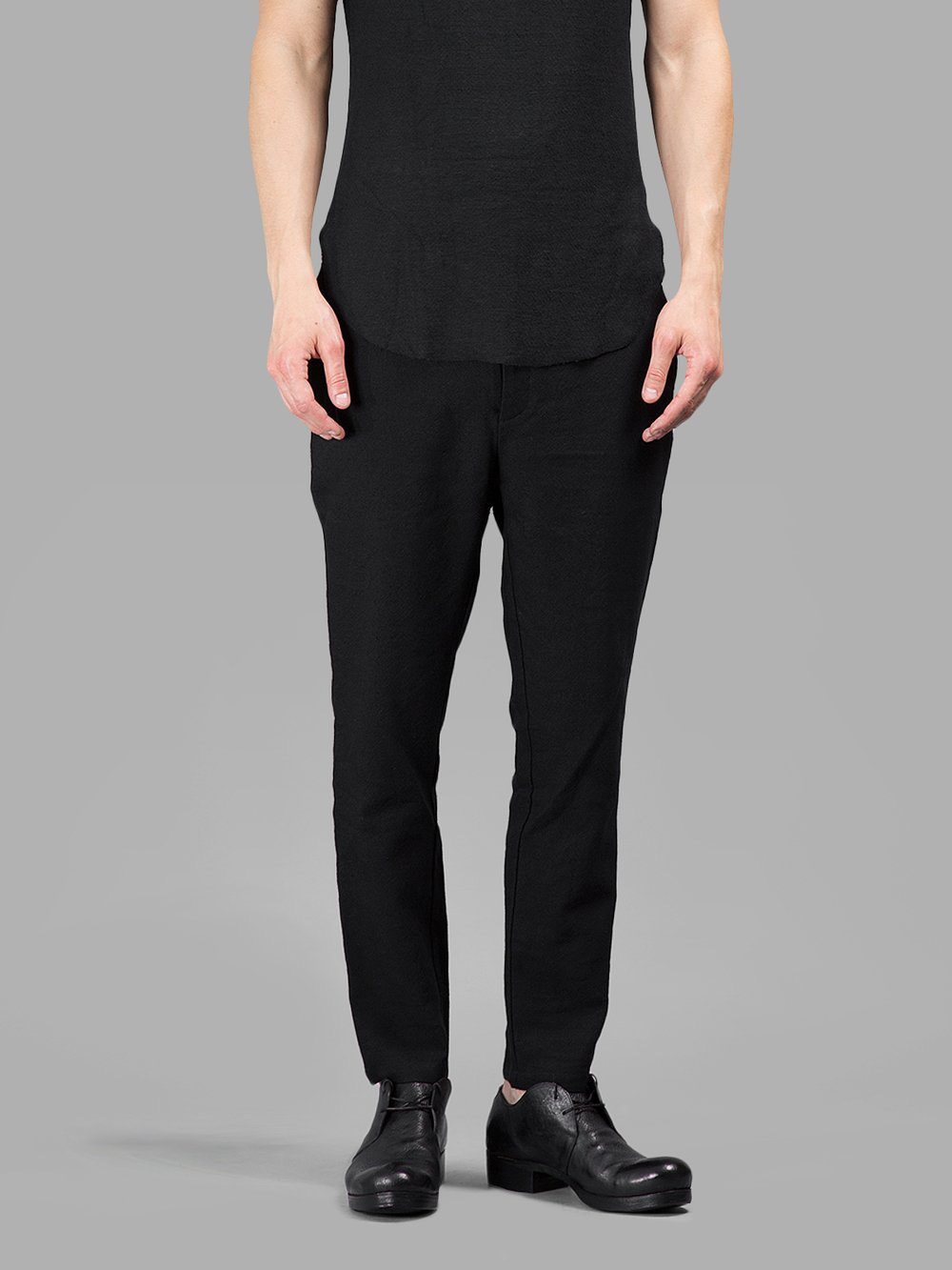 Image of ALEKSANDR MANAMIS Trousers