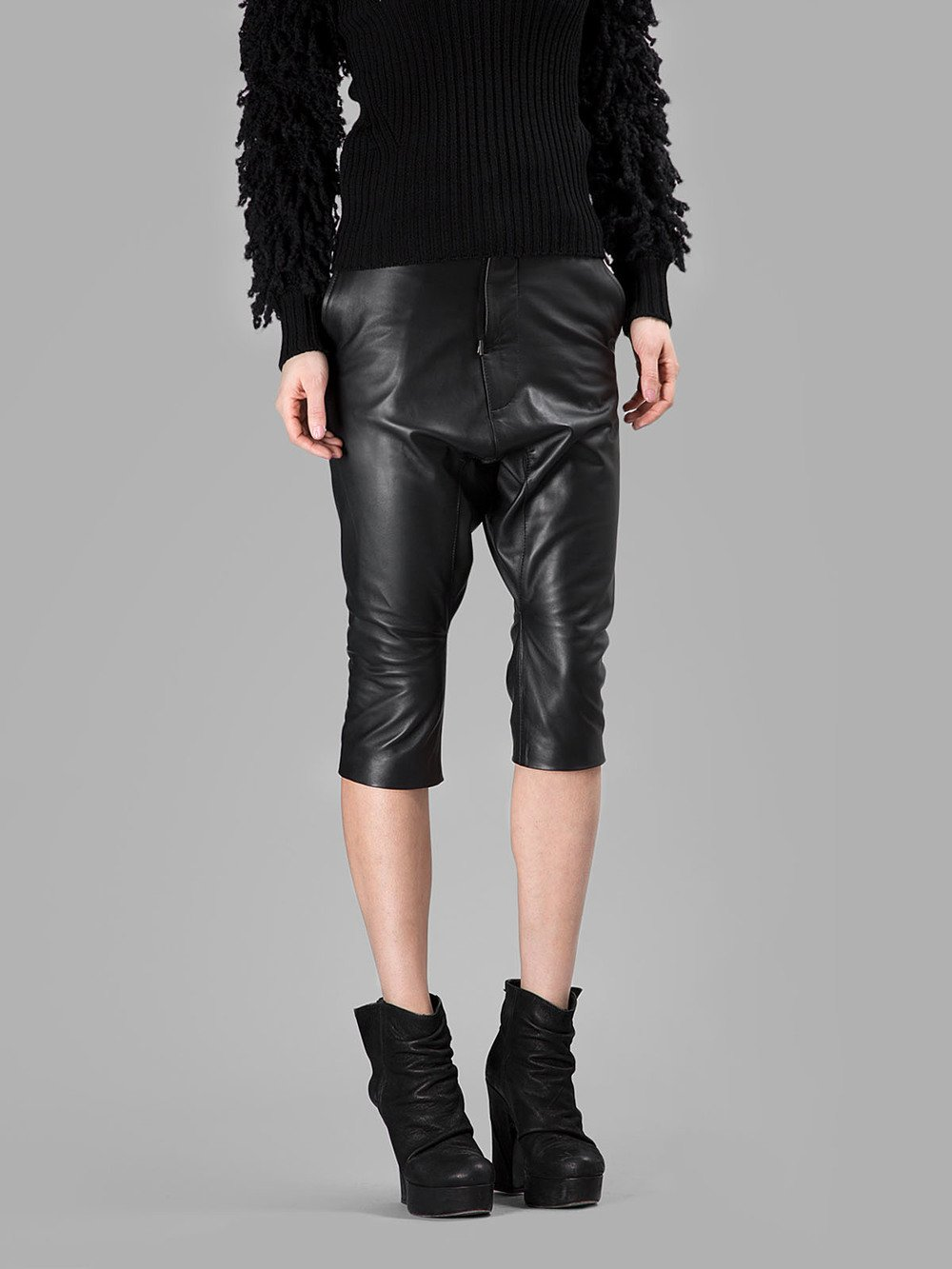 Image of ALEXANDRE PLOKHOV Trousers