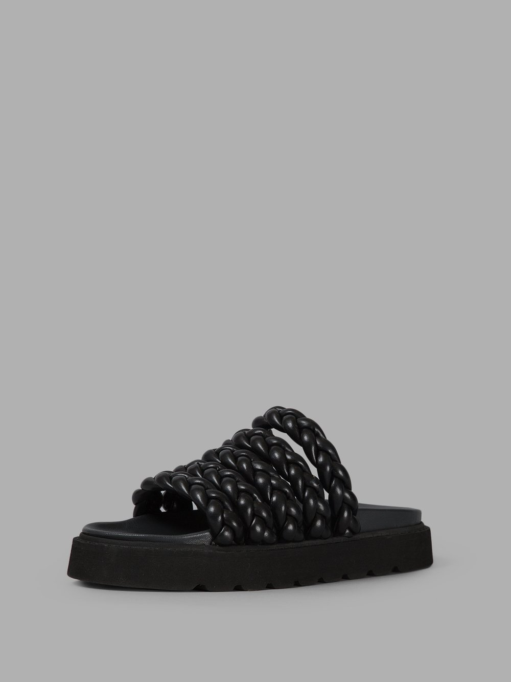 Image of BB BRUNO BORDESE SANDALS