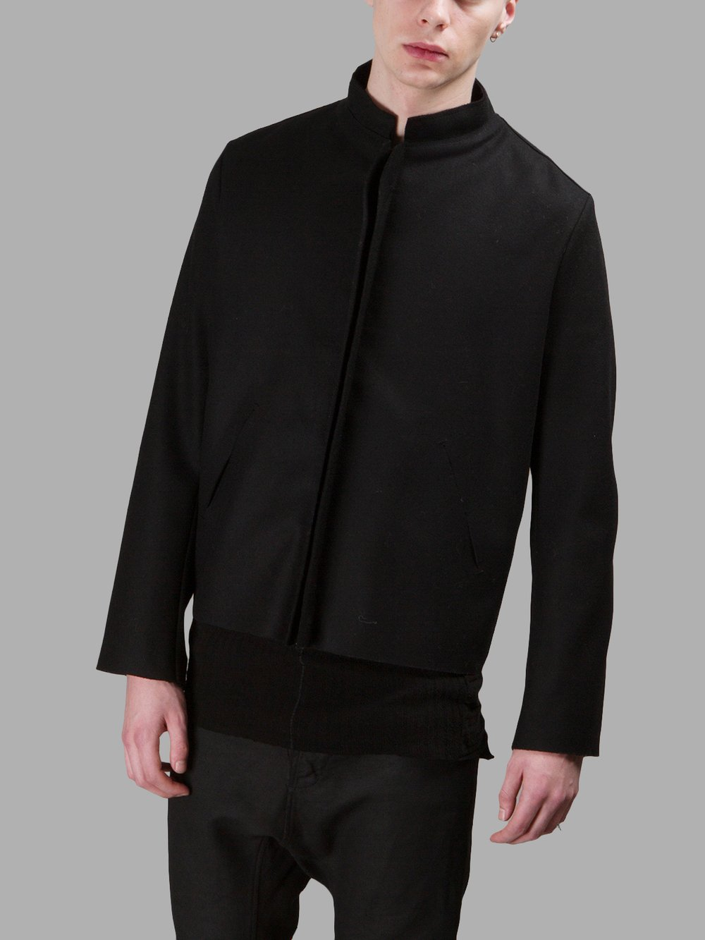 Image of CEDRIC JACQUEMYN Jackets