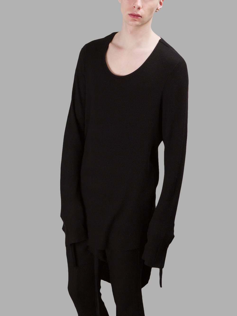 Image of CEDRIC JACQUEMYN Sweaters