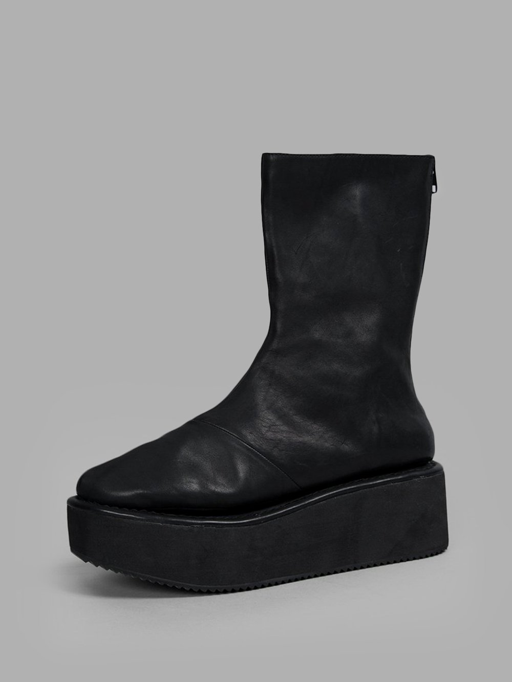 Image of CEDRIC JACQUEMYN BOOTS