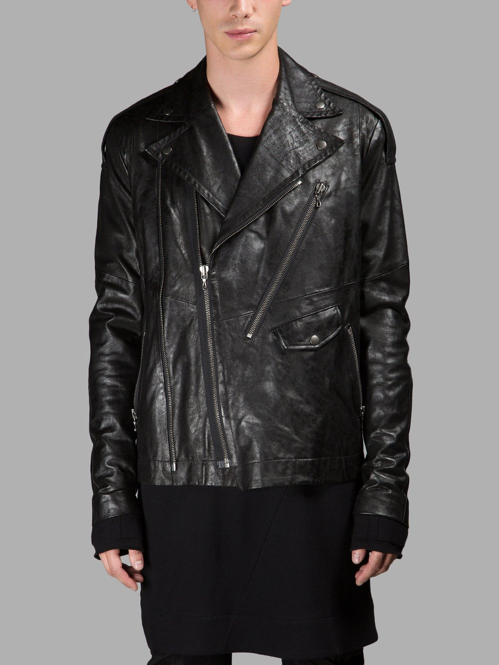 JULIUS LEATHER JACKETS