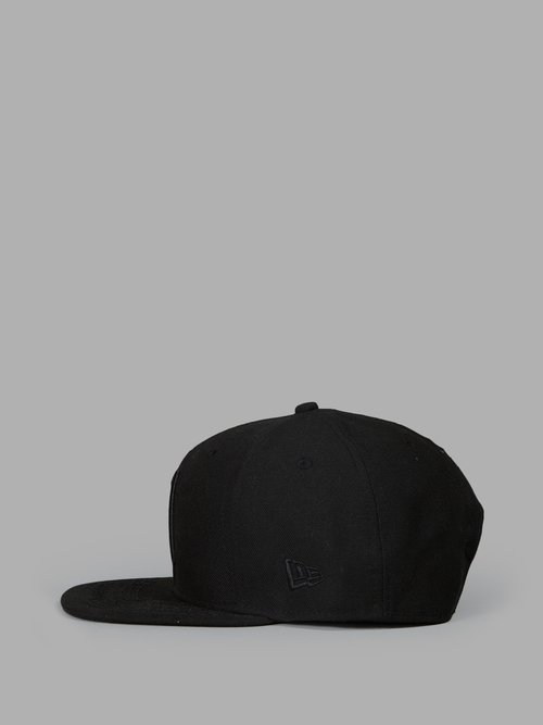 9FIFTY11NE BLACKBLACK image