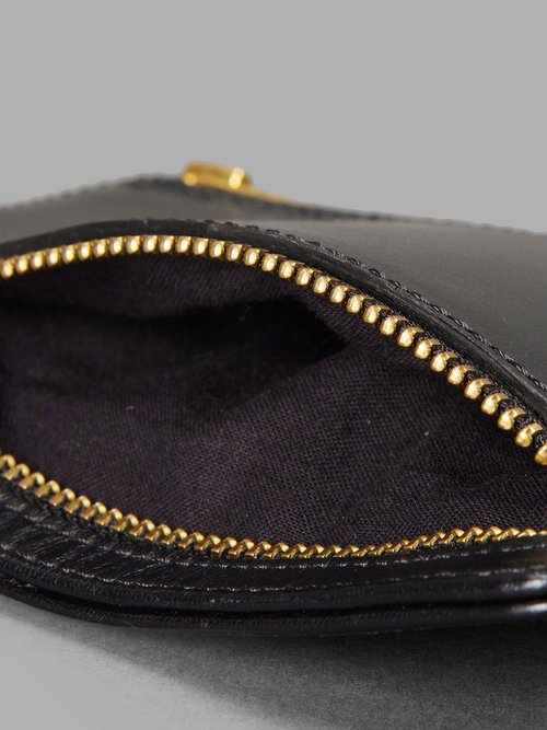 FOURZIPPER PURSE image