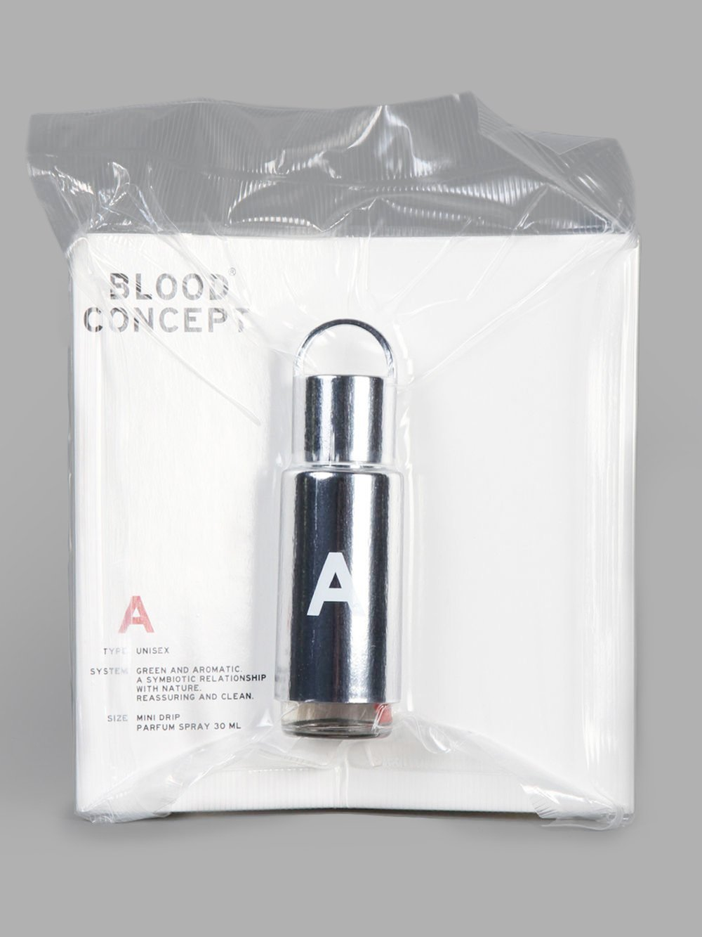 Image of BLOOD CONCEPT PERFUMES